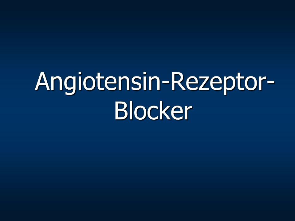 Angiotensin-Rezeptor-Blocker