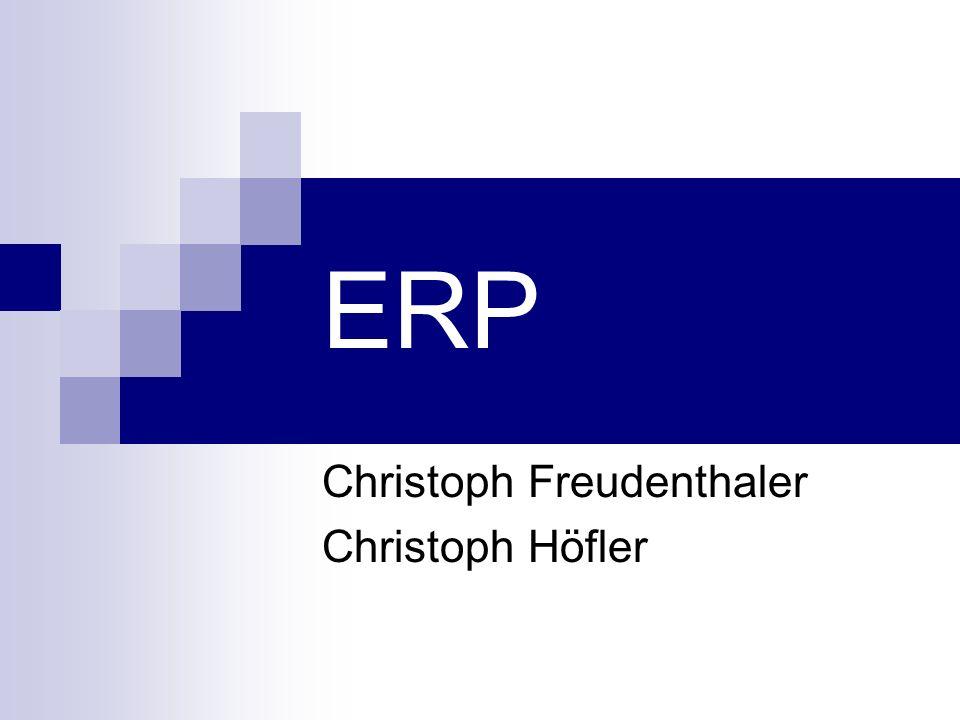 Christoph Freudenthaler Christoph Höfler