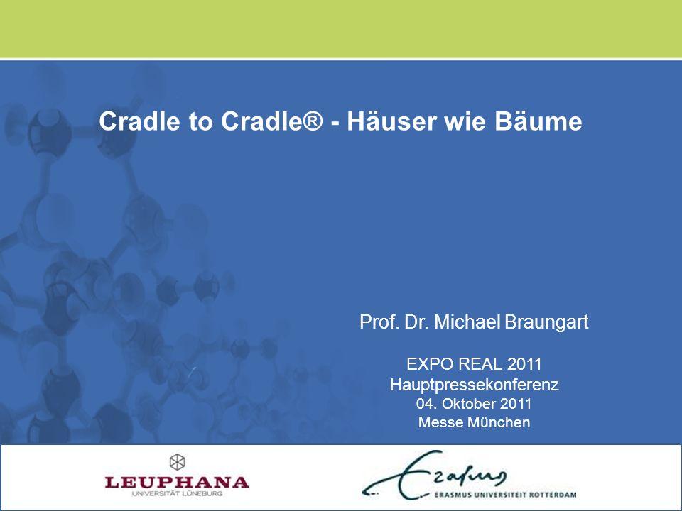 Cradle to Cradle® - Häuser wie Bäume