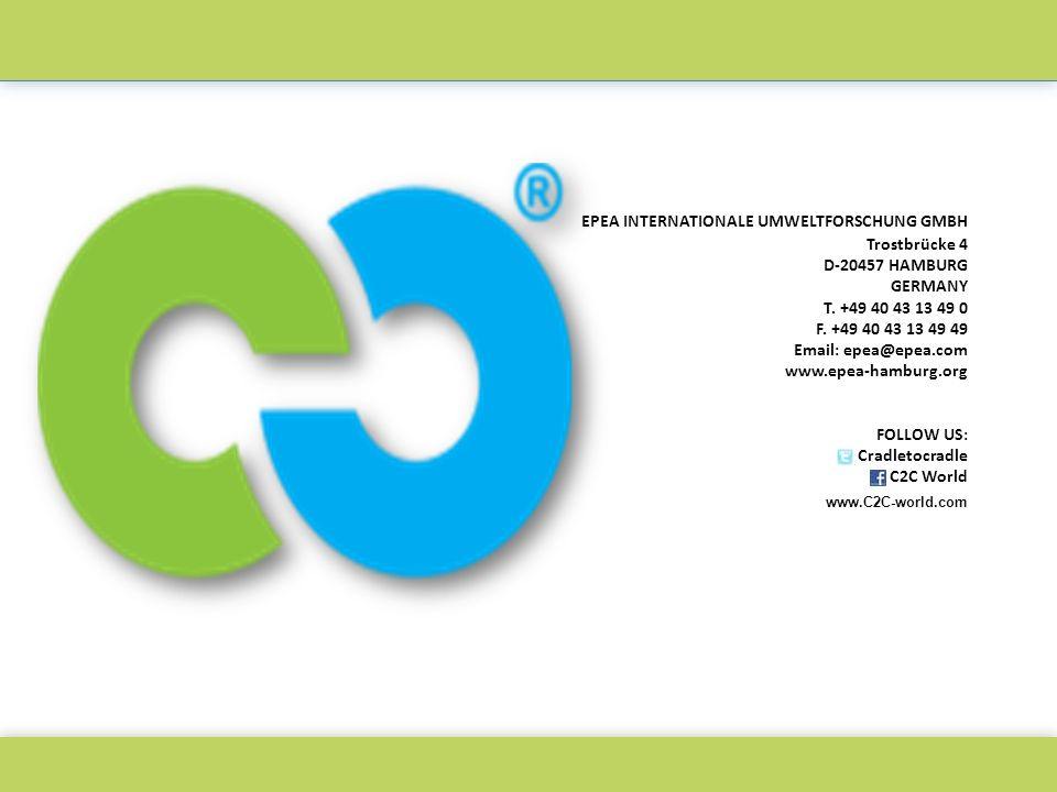 www.C2C-world.com
