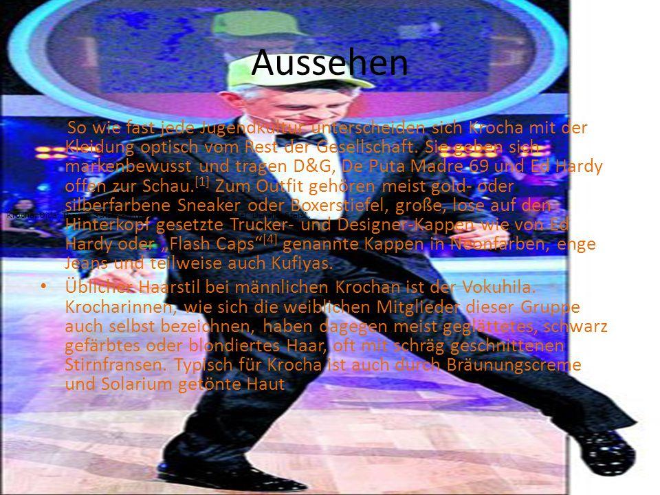 Krocha, Oida: Thomas Schäfer-Elmayer als Sinnbild des ORF bei Dancing Stars .