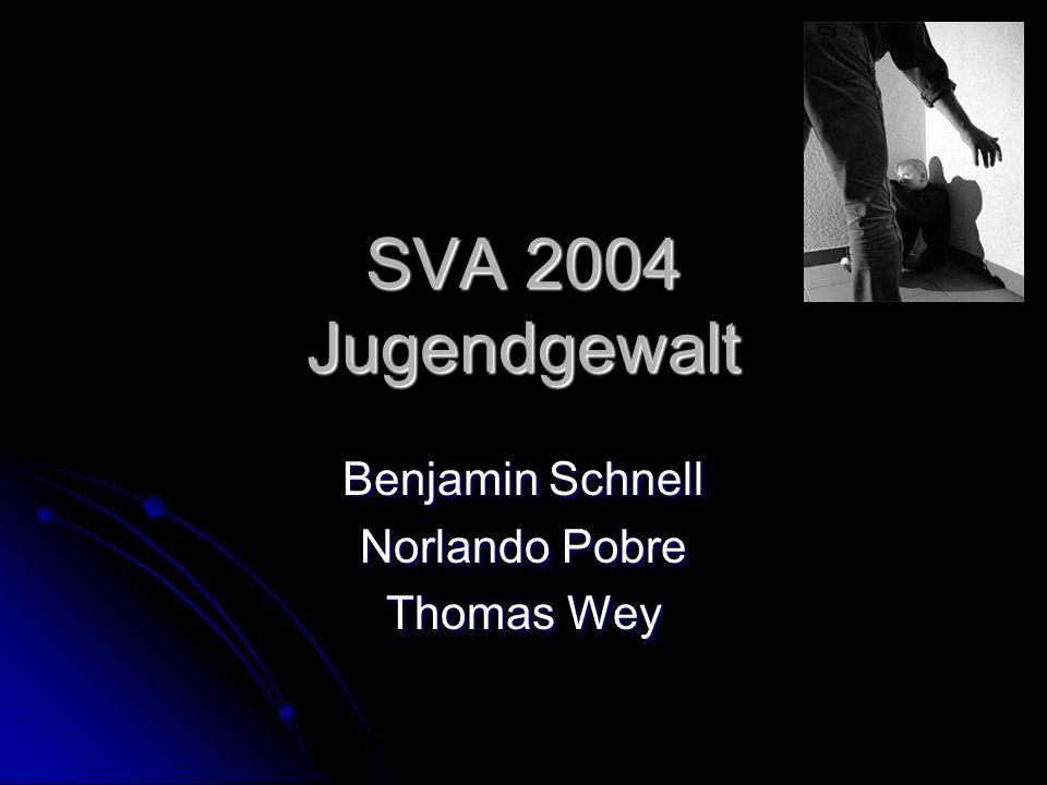 Benjamin Schnell Norlando Pobre Thomas Wey