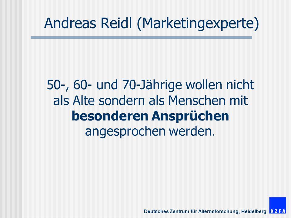 Andreas Reidl (Marketingexperte)