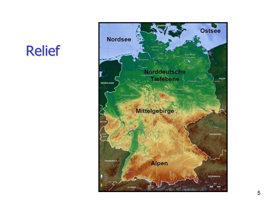 Norddeutsche Tiefebene