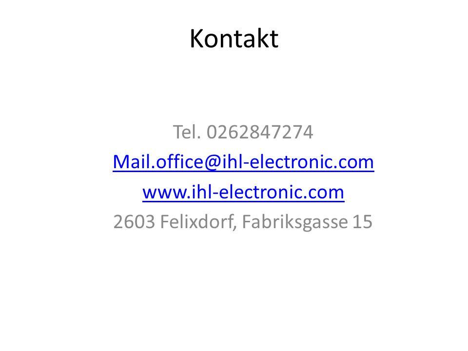 2603 Felixdorf, Fabriksgasse 15