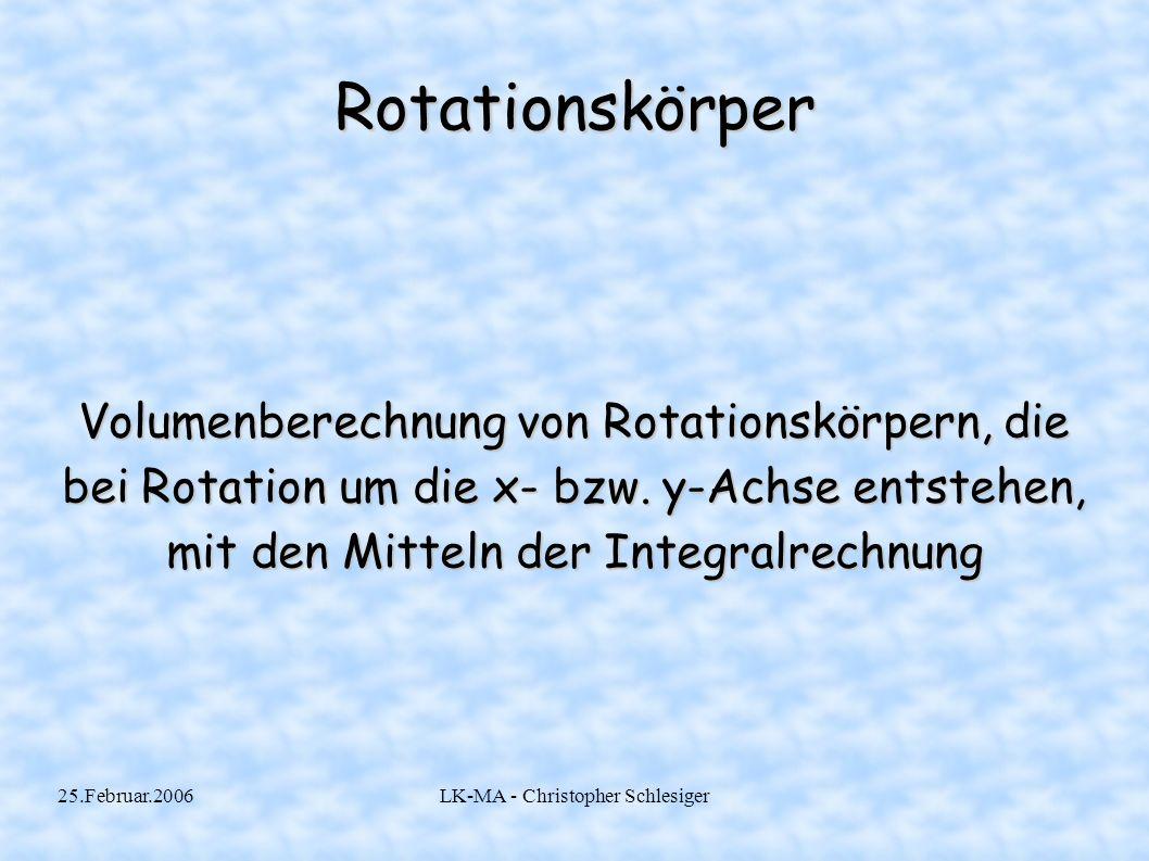 LK-MA - Christopher Schlesiger