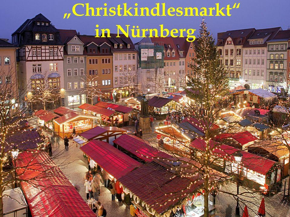 """""""Christkindlesmarkt"""