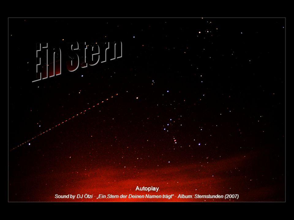 Ein Stern Autoplay.