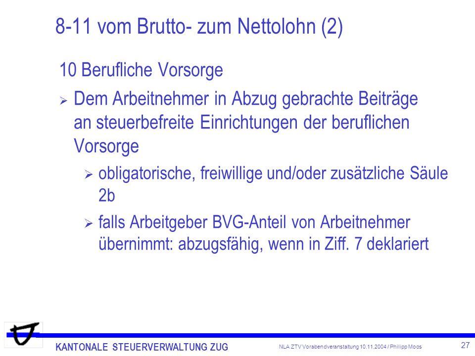 8-11 vom Brutto- zum Nettolohn (2)