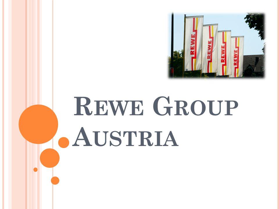 Rewe Group Austria