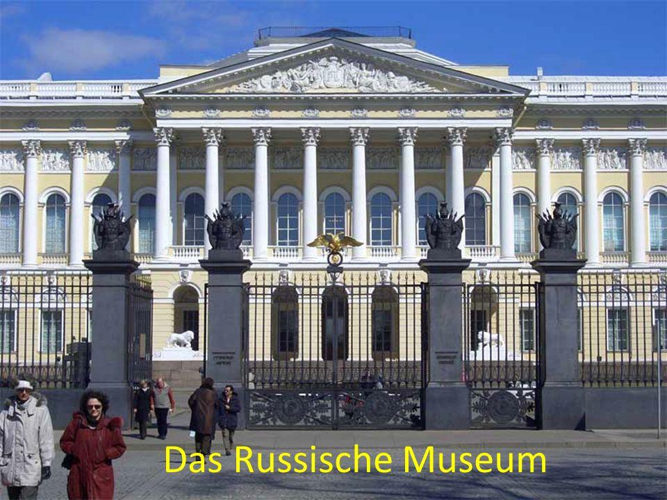 Das Russische Museum