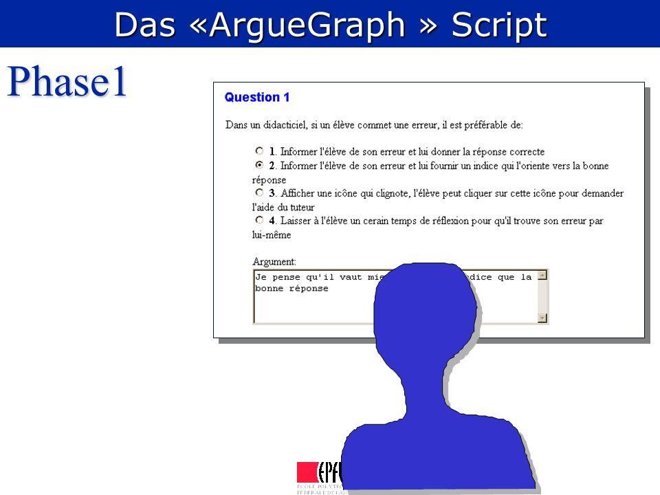 Das «ArgueGraph » Script