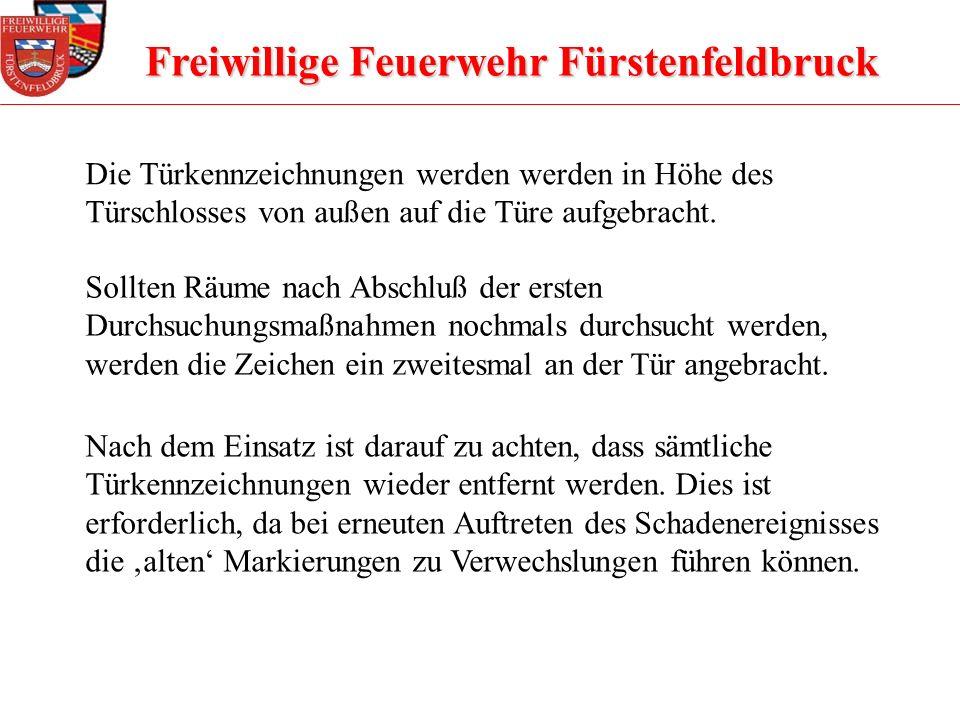 Freiwillige Feuerwehr Fürstenfeldbruck