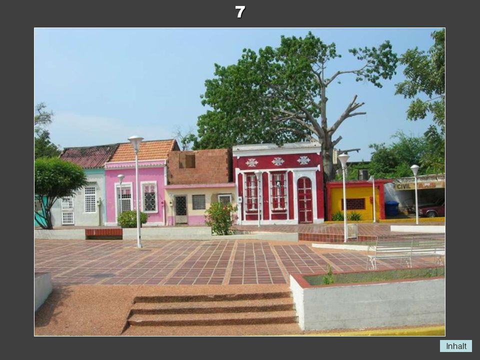 7 Maracaibo