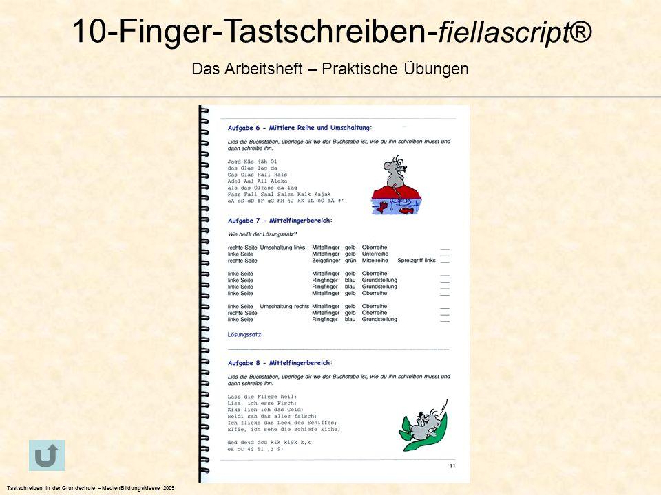 10-Finger-Tastschreiben-fiellascript®
