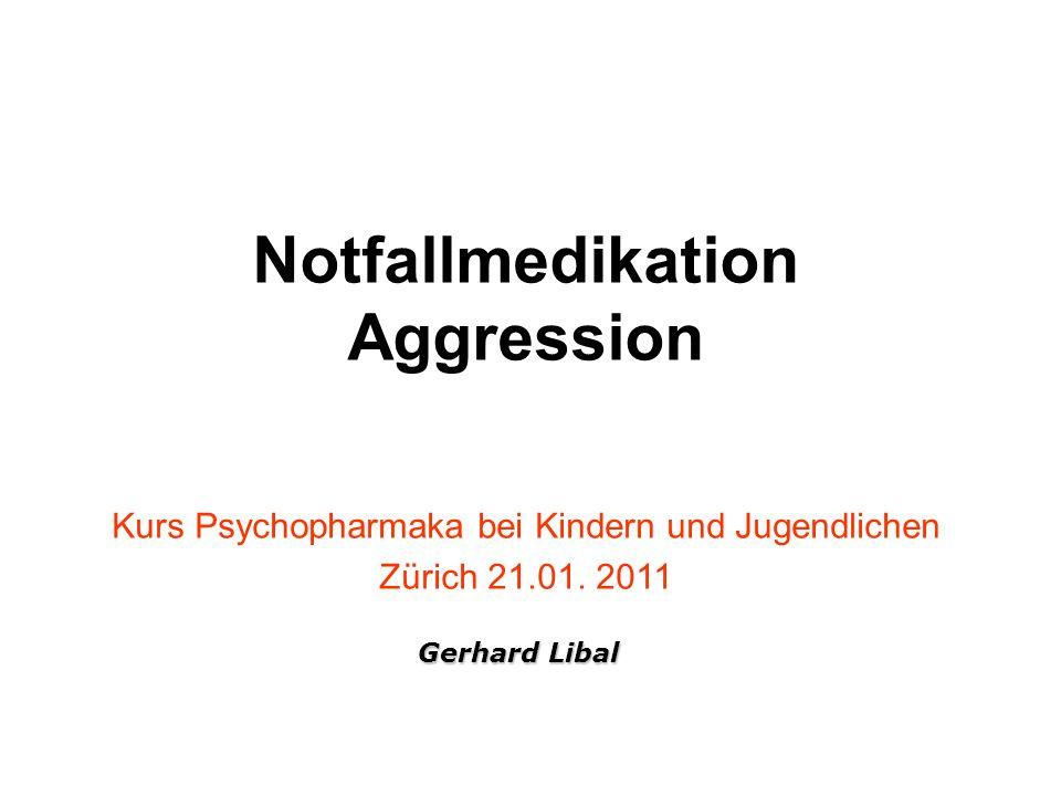 Kurs Psychopharmaka bei Kindern und Jugendlichen