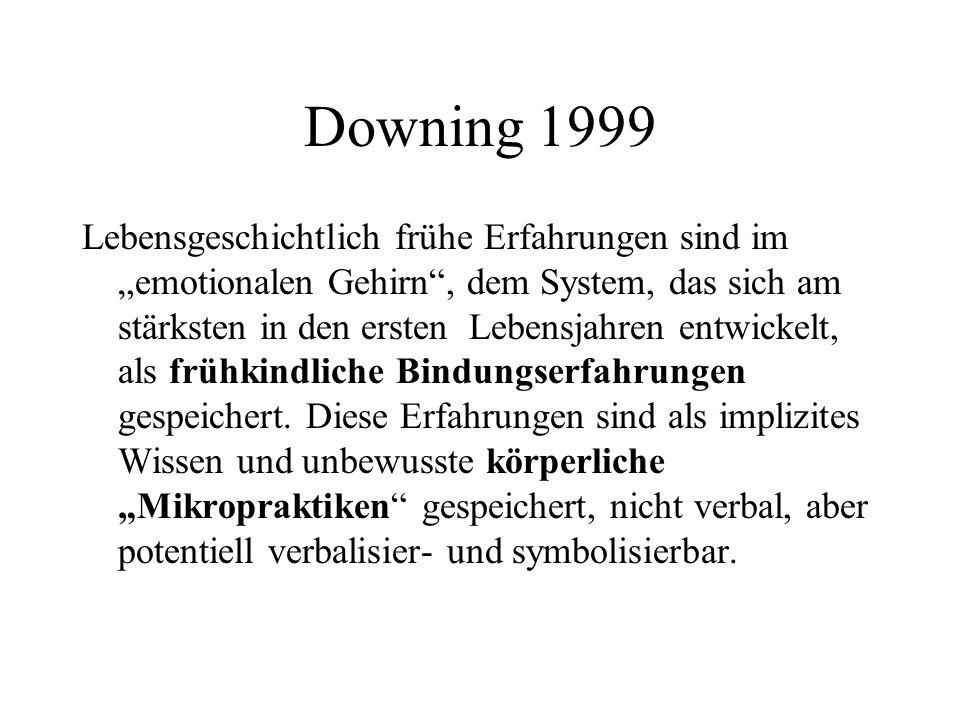 Downing 1999