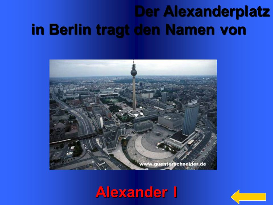 in Berlin tragt den Namen von