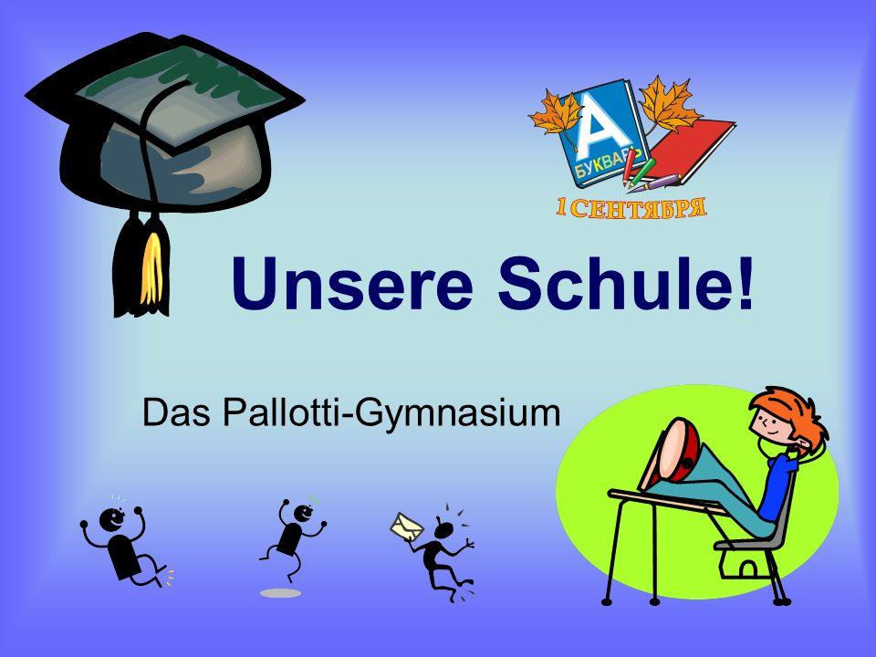 Das Pallotti-Gymnasium