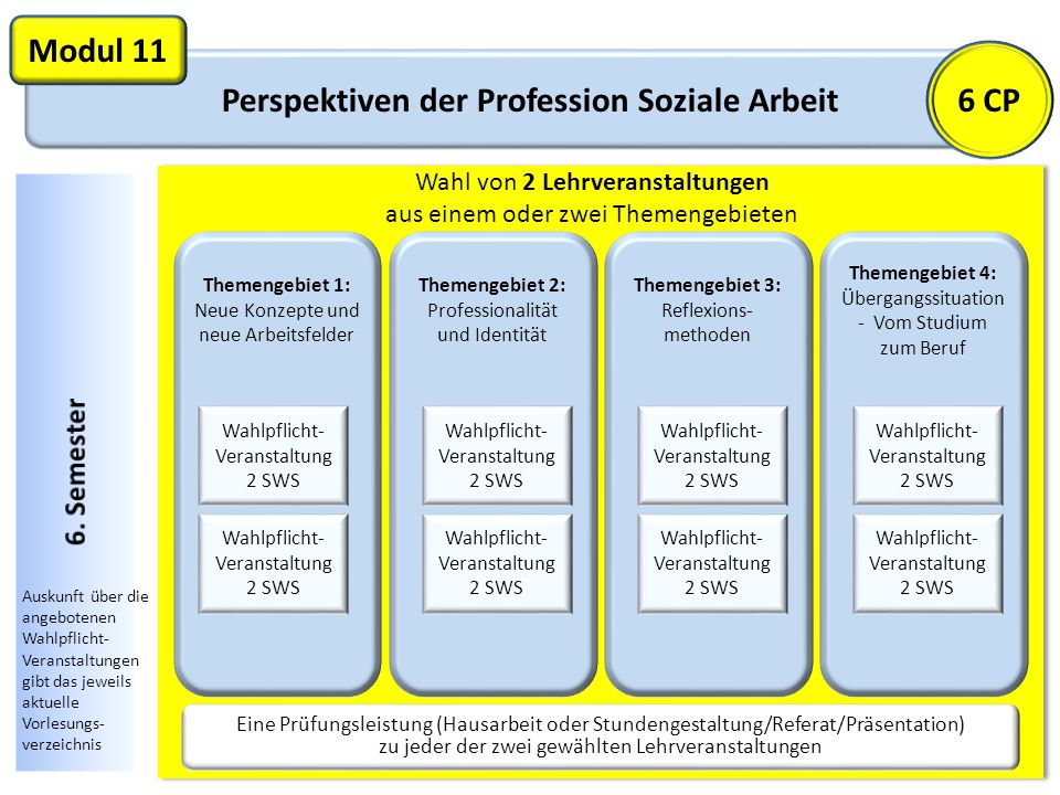 Perspektiven der Profession Soziale Arbeit