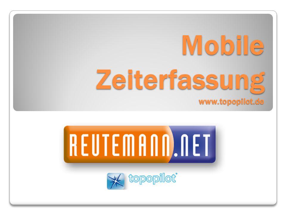 Mobile Zeiterfassung www.topopilot.de