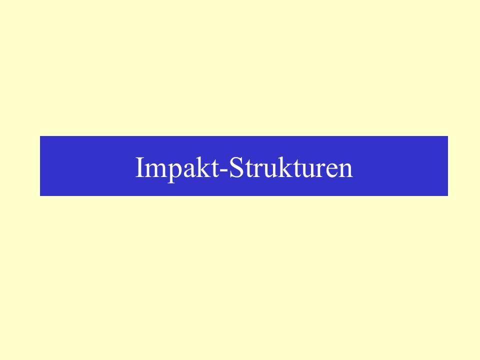 Impakt-Strukturen