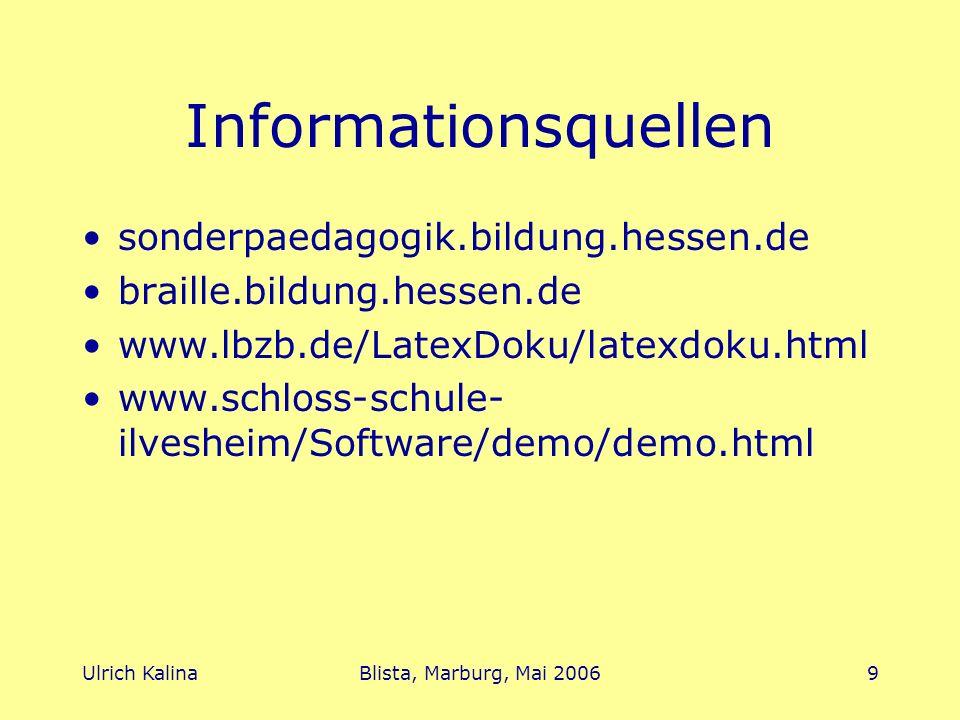 Informationsquellen sonderpaedagogik.bildung.hessen.de