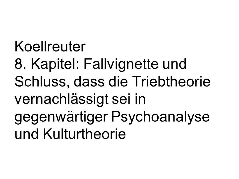 Koellreuter 8.