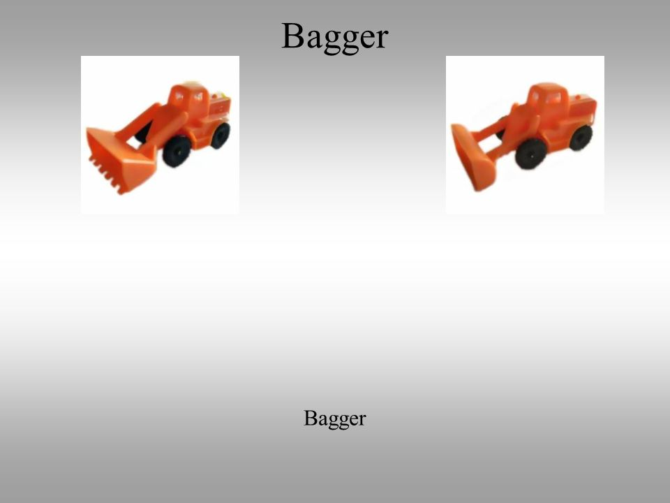 Bagger Bagger