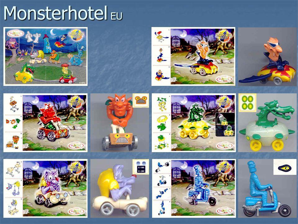 Monsterhotel EU