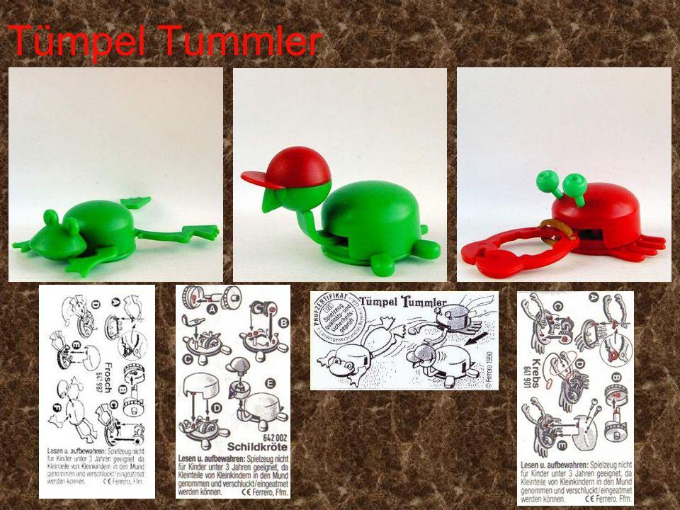 Tümpel Tummler