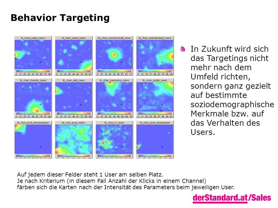 Behavior Targeting