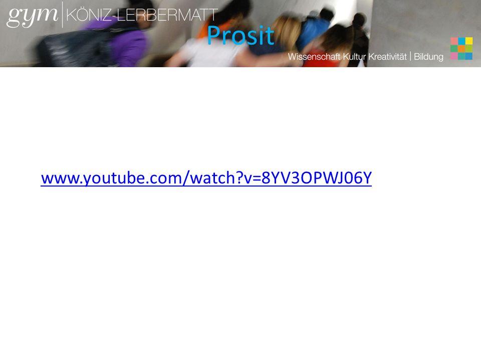 Prosit www.youtube.com/watch v=8YV3OPWJ06Y