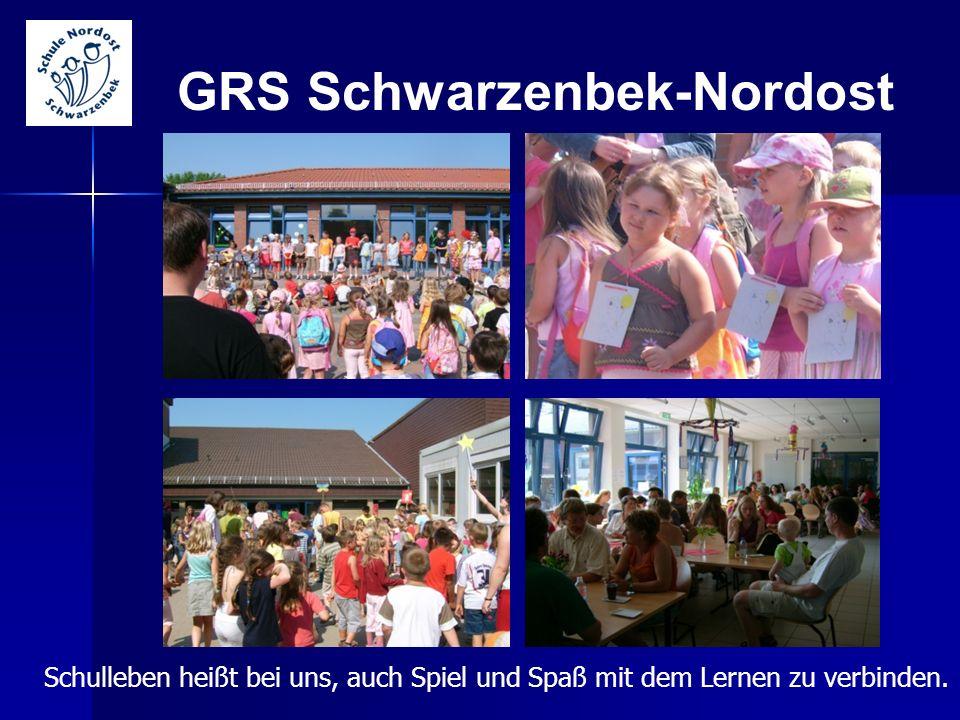 GRS Schwarzenbek-Nordost