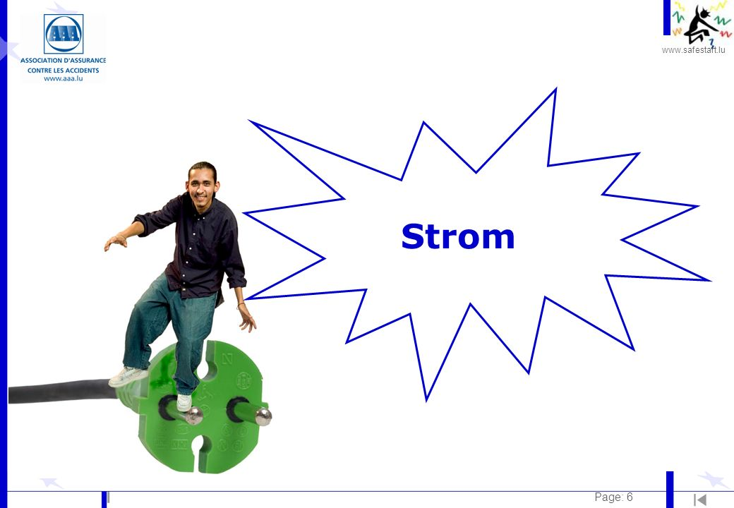 Strom Page: 6