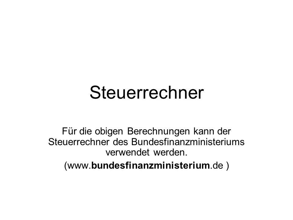 (www.bundesfinanzministerium.de )
