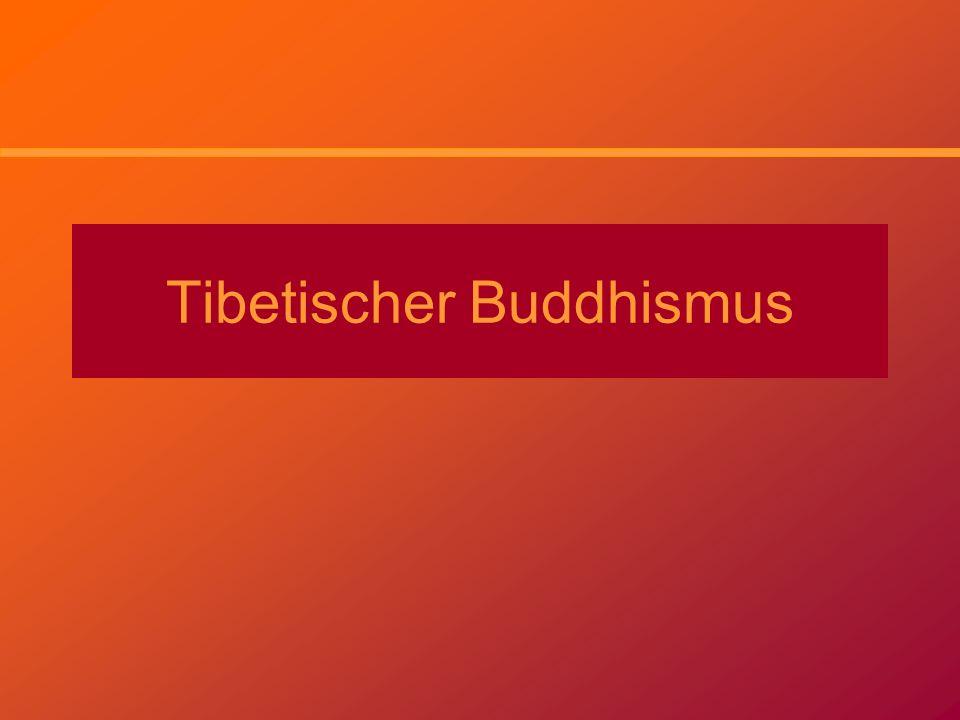 Tibetischer Buddhismus