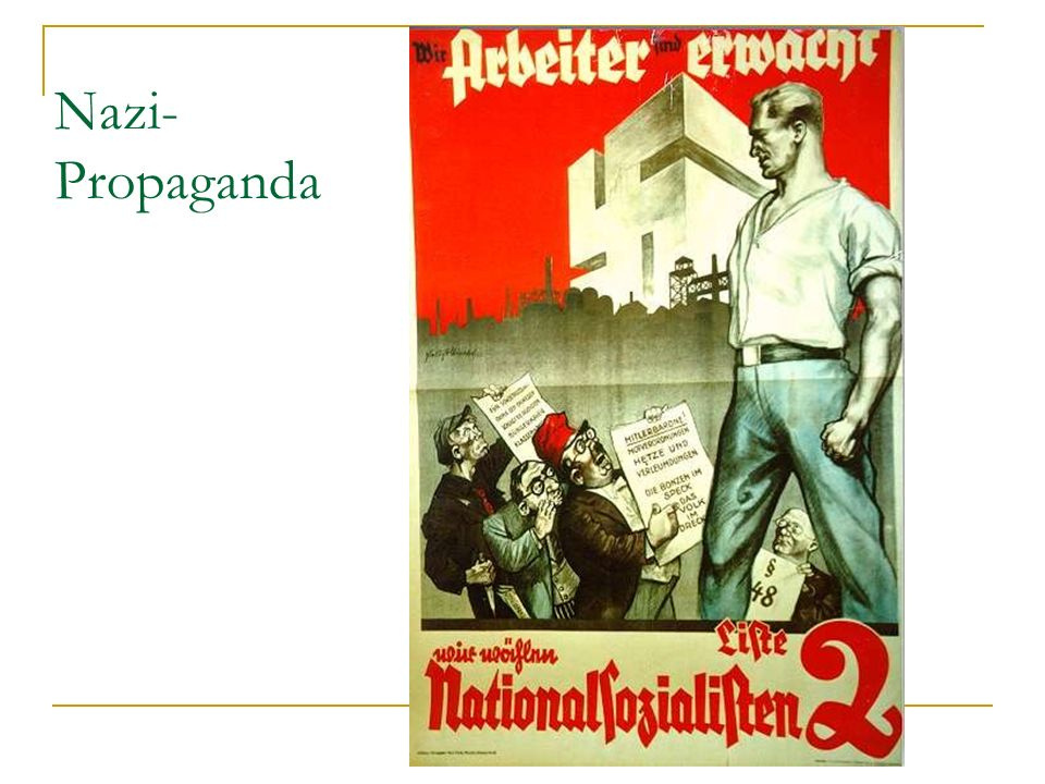 Nazi-Propaganda