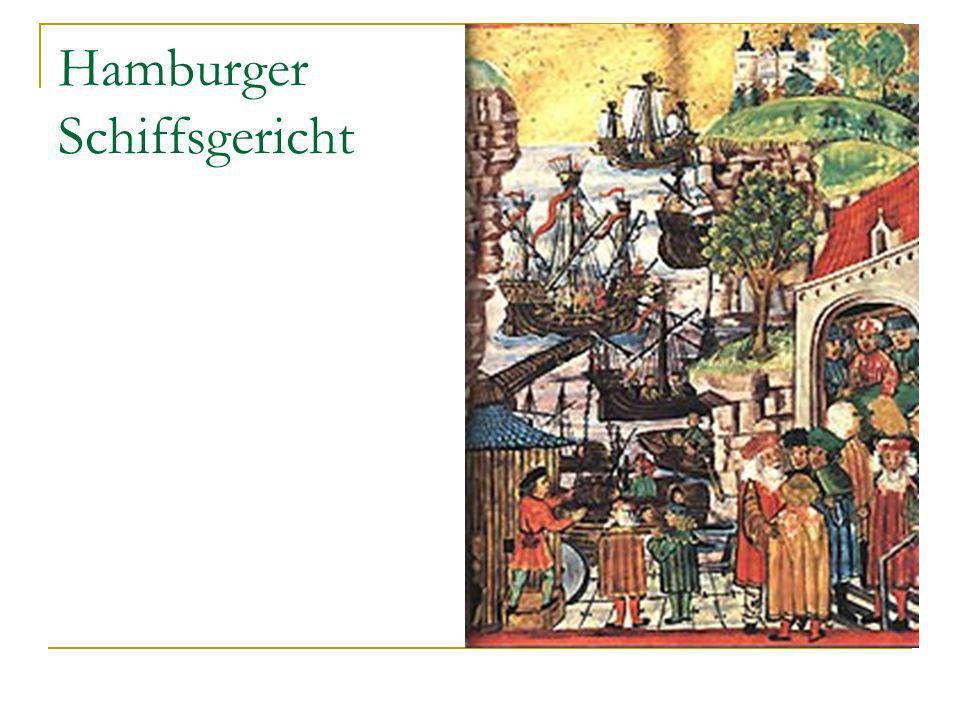 Hamburger Schiffsgericht