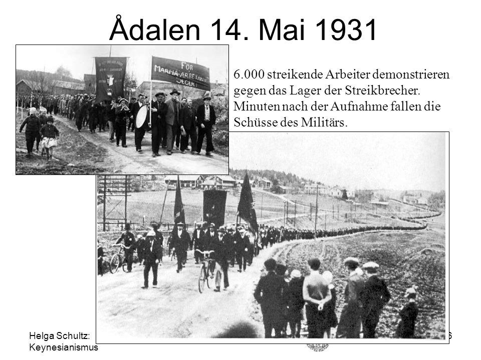 Ådalen 14. Mai 1931