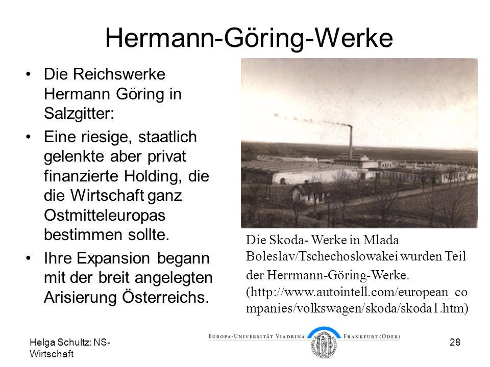 Hermann-Göring-Werke