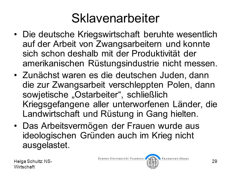Sklavenarbeiter