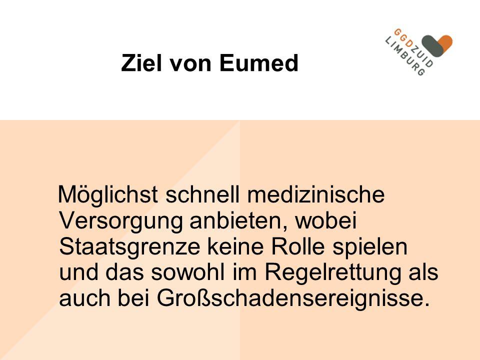 Ziel von Eumed