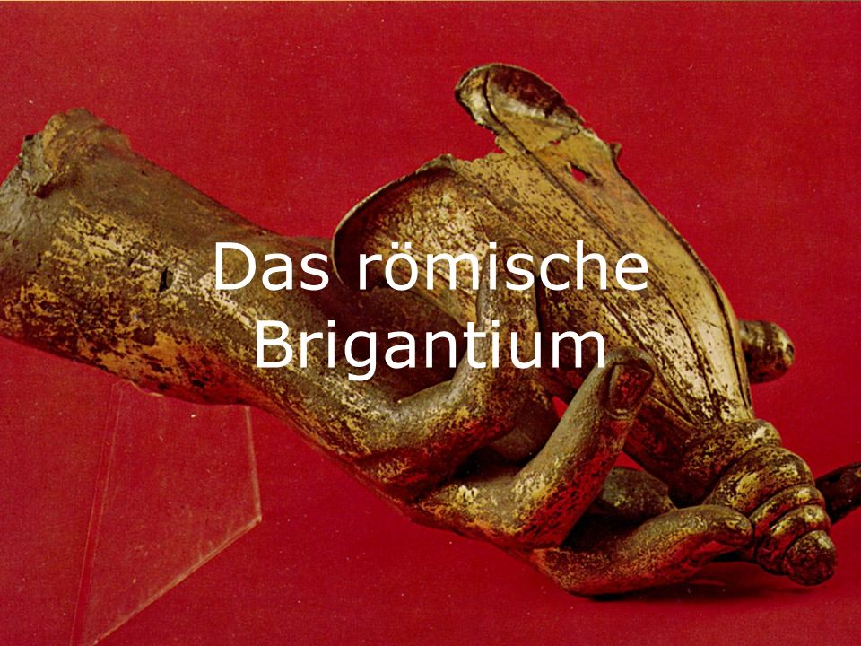 Das römische Brigantium