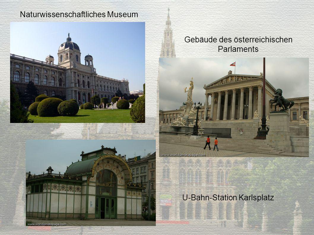 Naturwissenschaftliches Museum