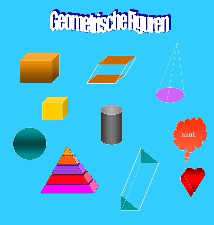 Geometrische Figuren mmh