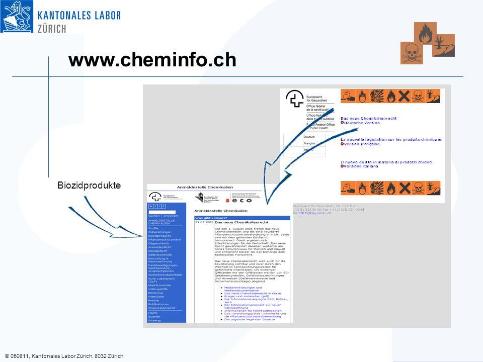 www.cheminfo.ch Biozidprodukte