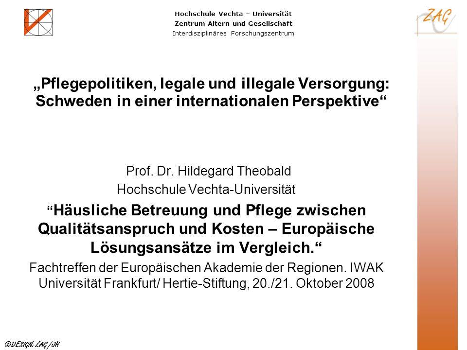 Prof. Dr. Hildegard Theobald