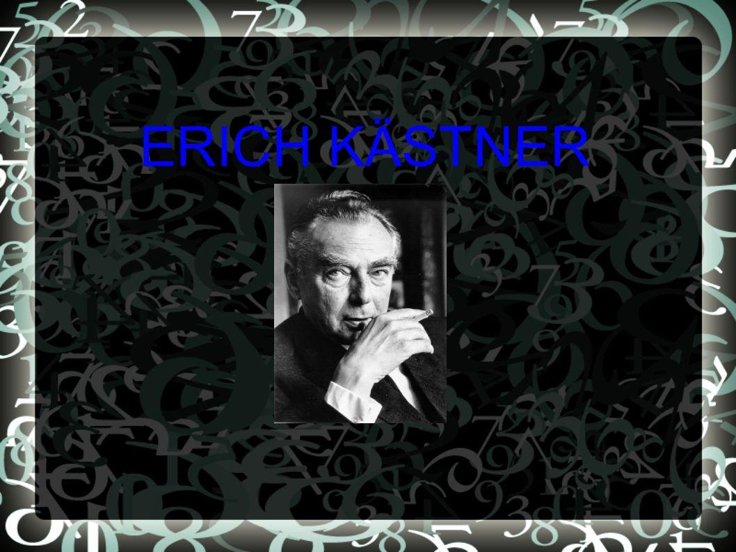 1 erich kstner - Erich Kastner Lebenslauf
