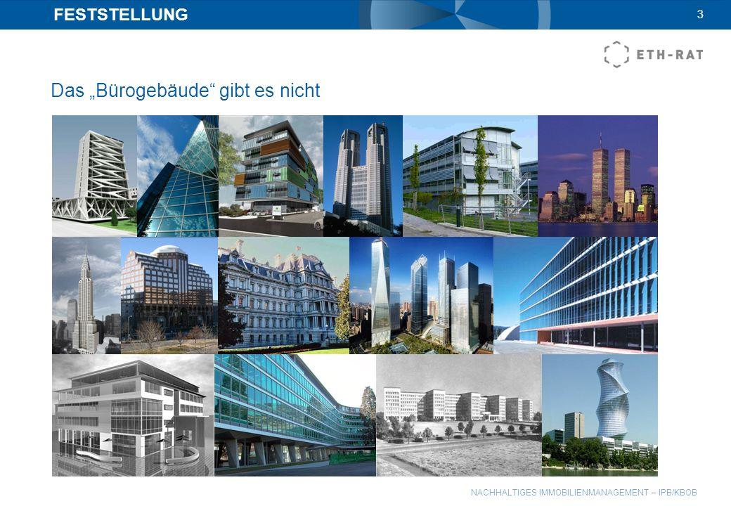 """Das """"Bürogebäude gibt es nicht"""
